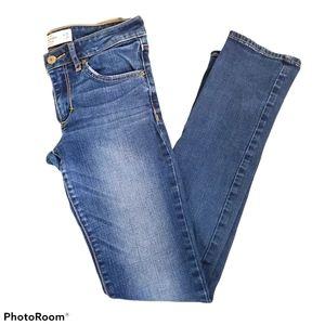 Abercrombie & Fitch skinny jean 💜2/$24💜